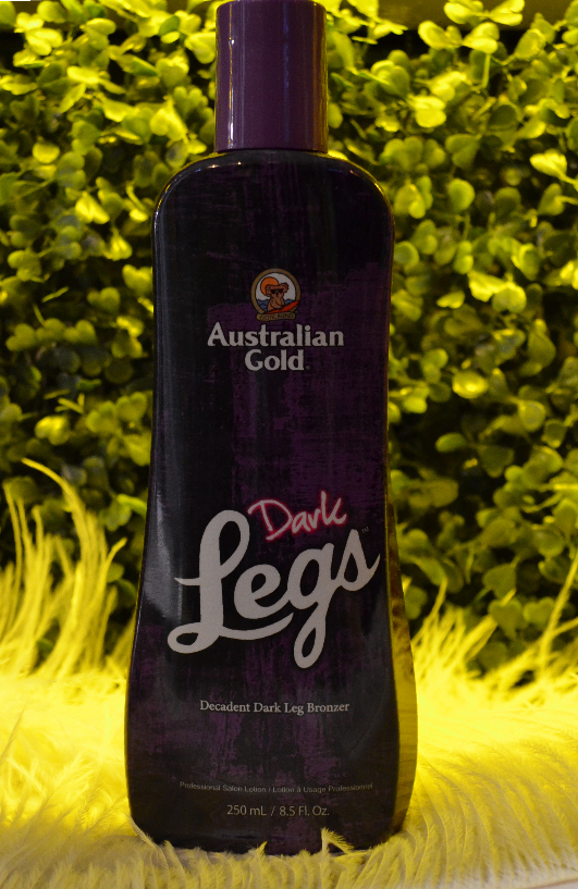 AVUSTRALIAN GOLD Dark Legs