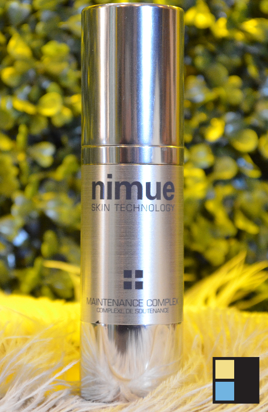 NIMUE Maintenance Complex