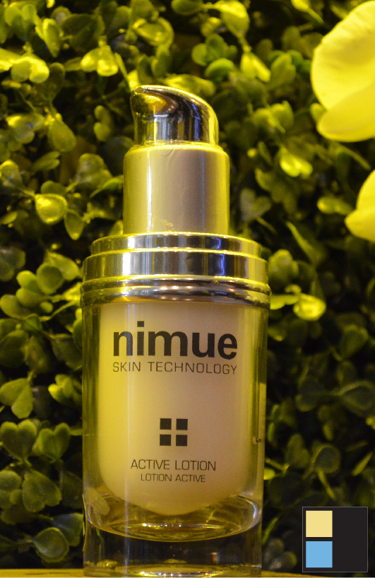 NIMUE Active Lotion