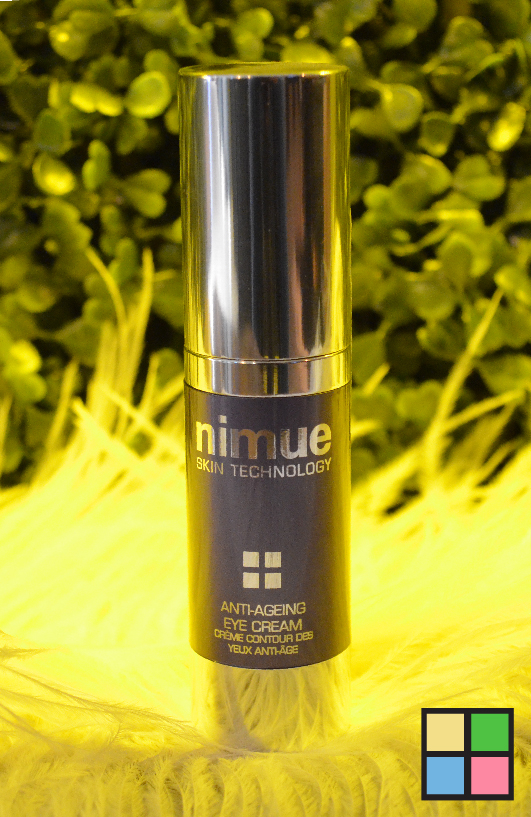 NIMUE Anti-Ageing Eye Cream