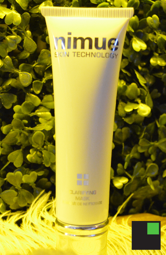 NIMUE Clarifying Mask