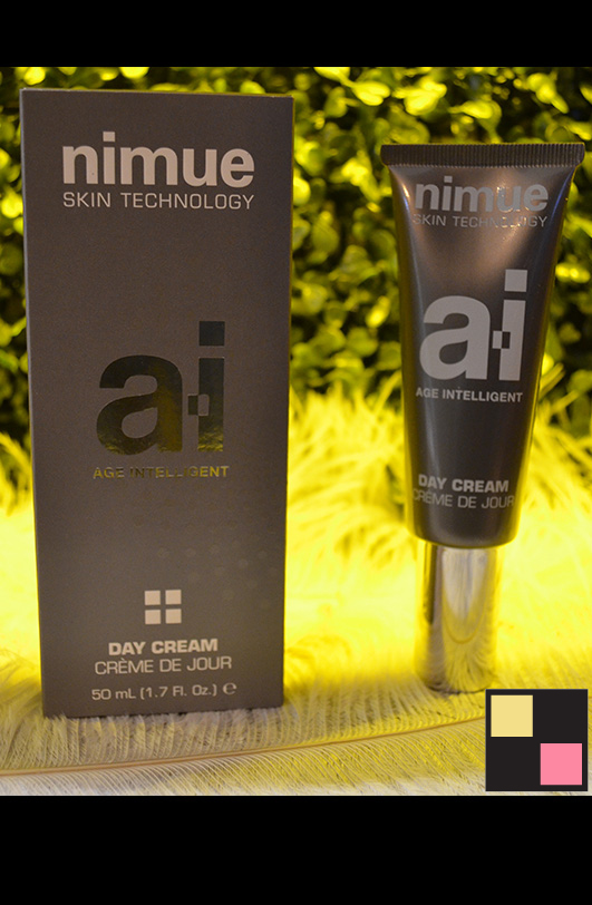 NIMUE Age İntelligent Day Cream