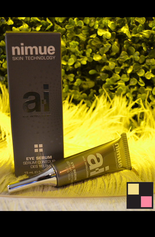 NIMUE Age İntelligent Eye Serum